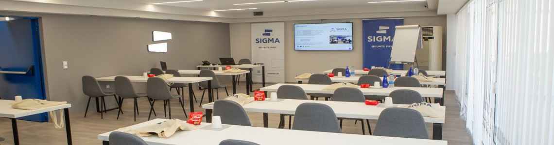 Sigma Innovation Lab
