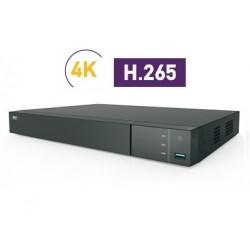 TVT TD-2708ΝE-HP 4K