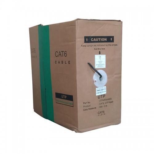 UTP-C6  PET/BOX
