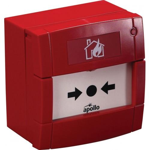 APOLLO MCP-01/RED