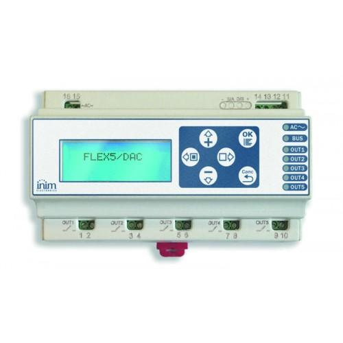 INIM FLEX-5/DAC