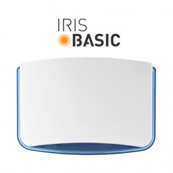IRIS BASIC/B