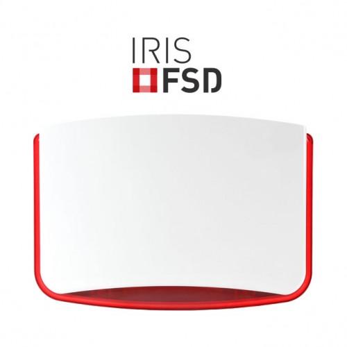 IRIS FSD/R