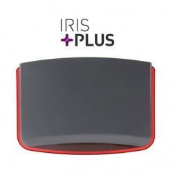 IRIS PLUS/GR