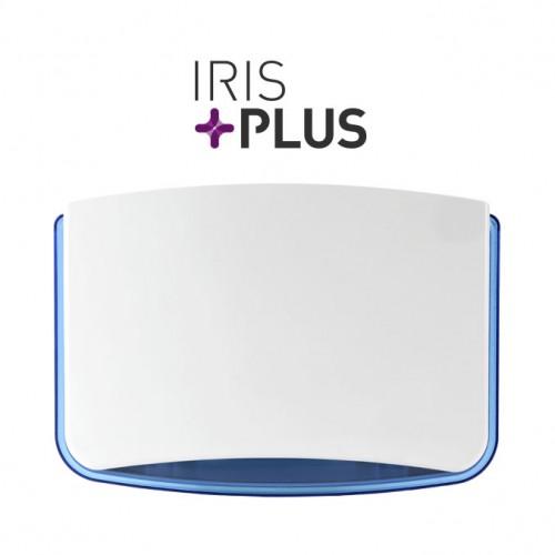 IRIS PLUS/B