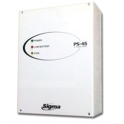 PS 4S-12V