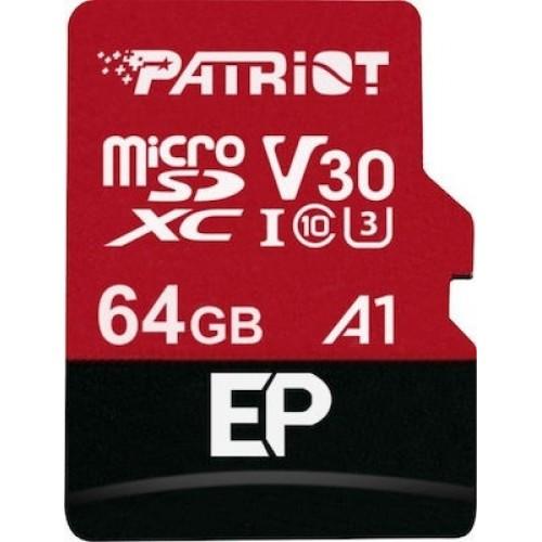 MICRO PATRIOT 64GB